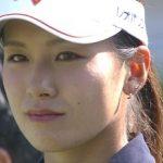 女子ゴルフ藤田光里【高校が普通じゃない理由は父親?】妹より注目されるキャディとは?