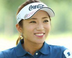 女子ゴルファー 美人 韓国