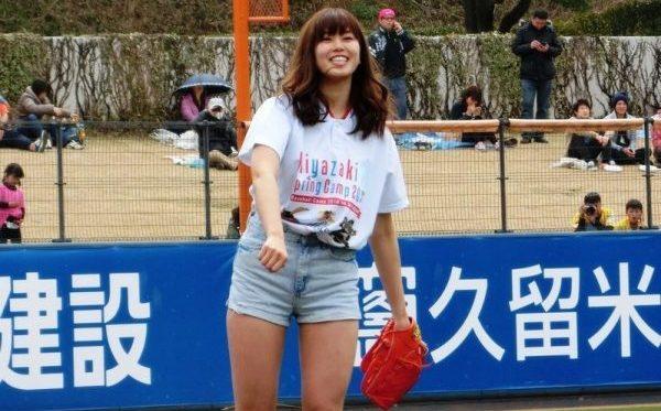 稲村亜美 ゴルフ スイング 大学 彼氏 かわいい
