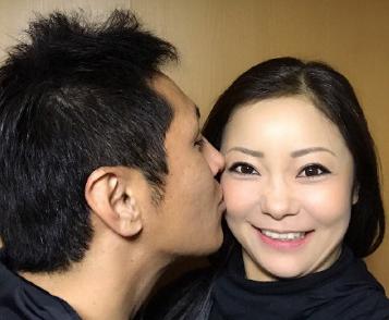 三塚優子 結婚相手 実業家 名前 顔
